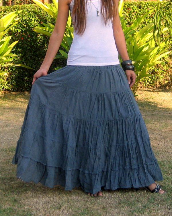 women skirts maxi