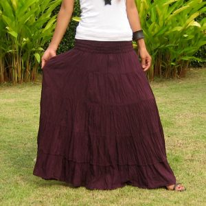 gypsy skirts for women