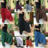 harem pants women