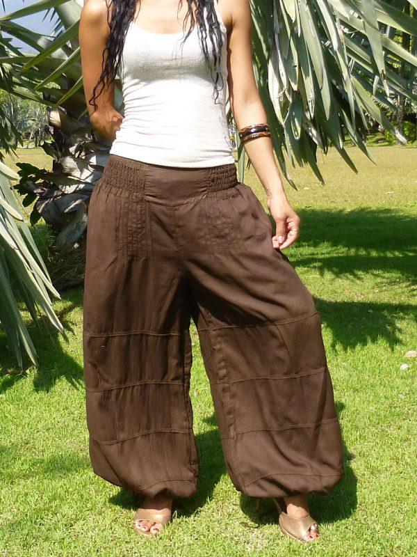 salwar pants